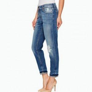 Joe's Ex-Lover Cropped Jeans